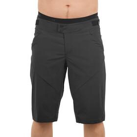 Cube AM pantaloncini da ciclismo Uomo Con pantaloncino interno nero